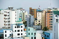 Stock Images Malé For Sale, Maldives capital Island