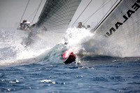 America's Cup Complete Collection of Stock Images for sale