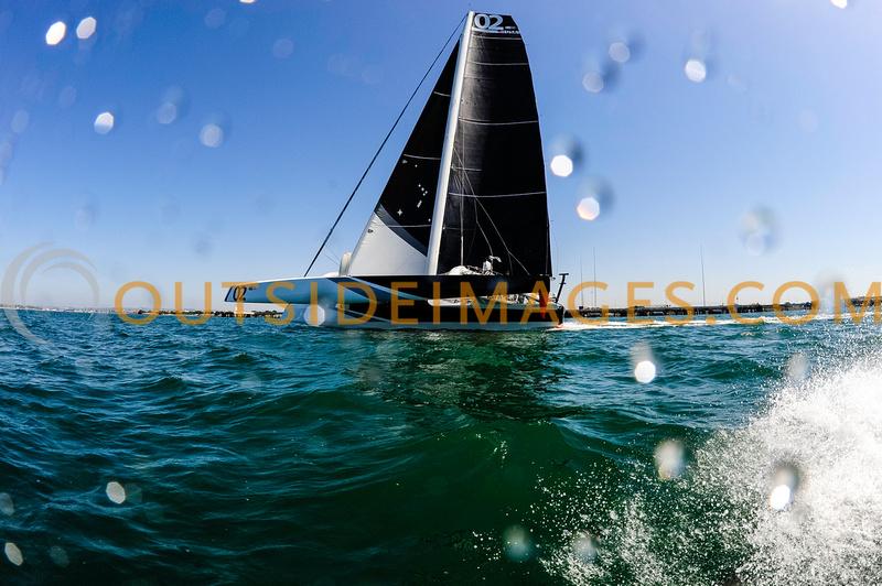 Harbour Island Yacht Club San Diego
