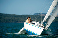 Images of Cruising Boats in New Zealand