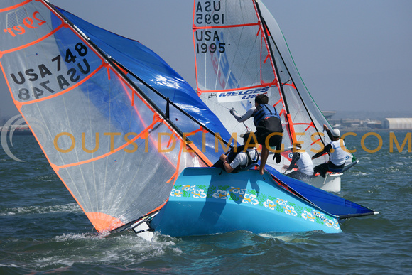Alfa img showing gt 29er sailboat logo