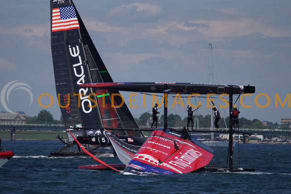 Newport America's Cup World Series