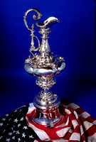 America's cup collection,